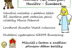 Šumbarácký Mikuláš 2016