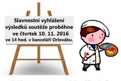 Plakátek k soutěži Orlováku2