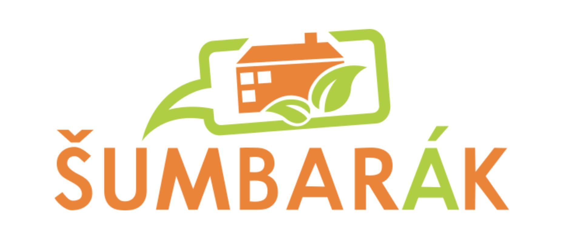 Logo Šumbarák web