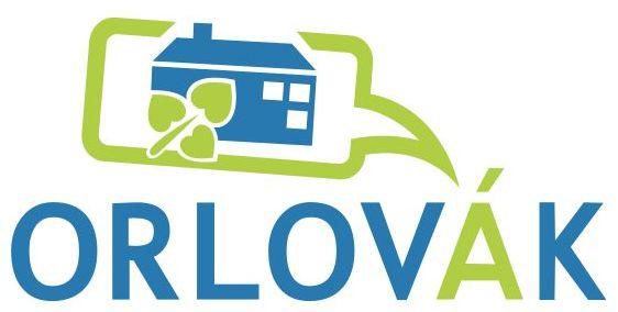 Orlovák logo